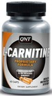 L-КАРНИТИН QNT L-CARNITINE капсулы 500мг, 60шт. - Ачису